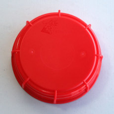 Solid Lid for Fermonster