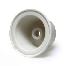 Drilled Universal Bung for Better Bottle & Plastic Carboy