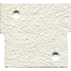 Mini Jet Filter Pads - #1 Coarse - 3 Pack
