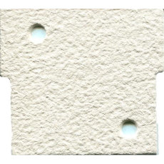 Mini Jet Filter Pads - #2 Polishing - 3 Pack