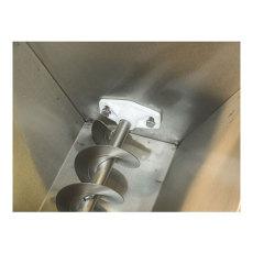 Motorized Stainless Steel Crusher/Destemmer_4