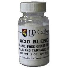 Acid Blend, 2 oz
