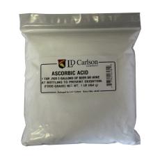 Ascorbic Acid, 1 lb.