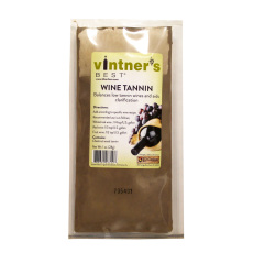 Wine Tannin, 1 oz