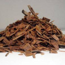 Rum Barrel Chips, 4 oz. Opened