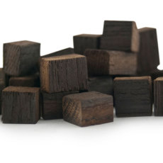 French Oak Cubes Heavy Toast, 3 oz.