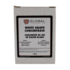 White Grape Concentrate, 1 L