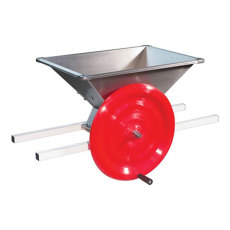 Manual Hard Fruit Crusher with Knives