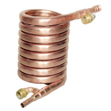 Chillzilla Counterflow Wort Chiller with NPT Fittings