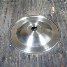 Replacement Lid for Anvil 4 Gallon Bucket Fermenter