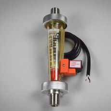 Flow Meter for Blichmann Tower of Power Stand