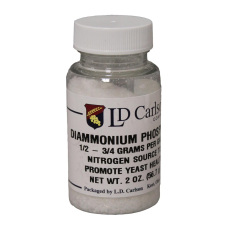 Diammonium Phosphate (DAP), 2 oz