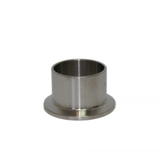 1.5 in. Tri-Clamp Ferrule (Medium), 304 Stainless Steel