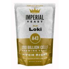 A43 Loki - Imperial Organic Yeast