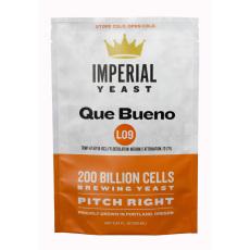 L09 Que Bueno - Seasonal Strain - Imperial Organic Yeast