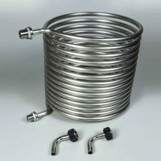 Large Stainless Steel HERMS Coil by Blichmann Engineering