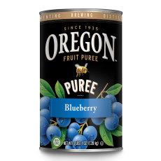 Blueberry Puree, 49 oz, Oregon Fruit Puree