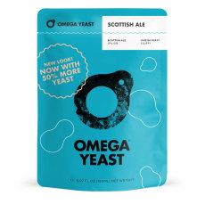 Omega Yeast Labs OYL015 Scottish Ale