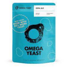 Omega Yeast Labs OYL052 DIPA Ale