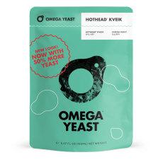 Omega Yeast Labs OYL057 Hothead Ale