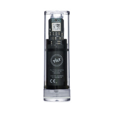 TILT Bluetooth Digital Hydrometer/Thermometer (BLACK)
