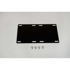 Dual Controller Mounting Bracket for BrewCommander
