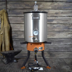 10 Gallon ANVIL Brewing Starter Kit