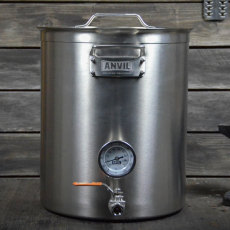 10 Gallon Anvil Brewing Equipment Brew Kettle
