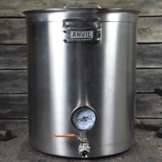 20 Gallon Anvil Brewing Equipment Brew Kettle