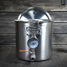 5.5 Gallon Anvil Brewing Equipment Brew Kettle