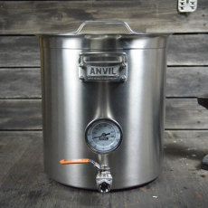 7.5 Gallon Anvil Brewing Equipment Brew Kettle