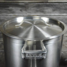 7.5 Gal Anvil Kettle Lid