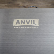 Anvil Large Grain Scale Stand