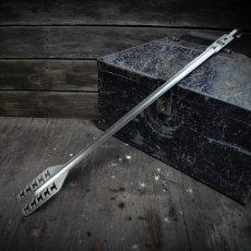 Anvil Stainless Steel Mash Paddle Full