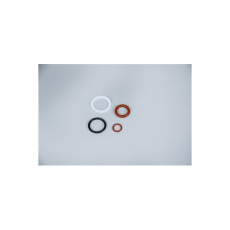 Replacement Valve O-Ring Set for Anvil Bucket Fermenter and Foundry