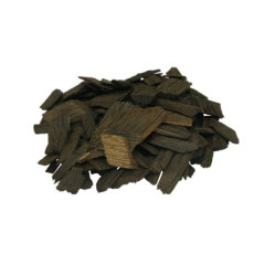 American Oak Chips Heavy Toast, 4 oz.