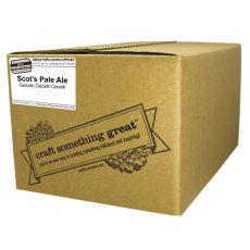 Scots Pale Ale Box