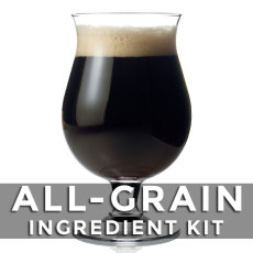 Black Hole IPA All-Grain Kit