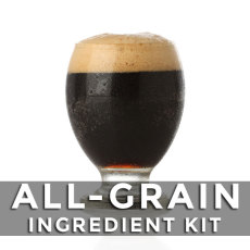 Chocoholic Porter All-Grain Kit