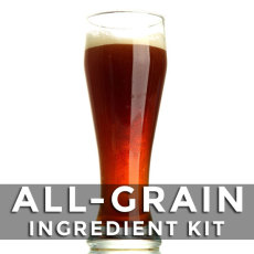 Dunkelweizen All-Grain Kit