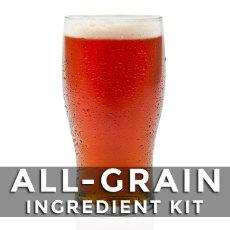 Glacier Fall Amber All-Grain Kit