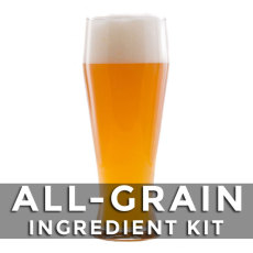 Honey Wheat All-Grain Kit