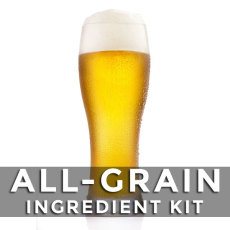 Lawnmower Ale All-Grain Kit
