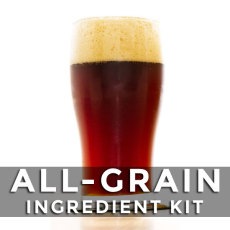 Red Ale All-Grain Kit