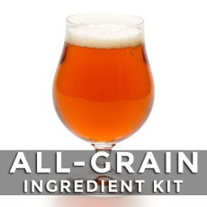 Hearts Squared All-Grain Beer Kit