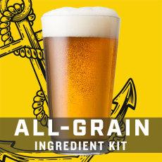 Steam My Blues Away All-Grain Kit
