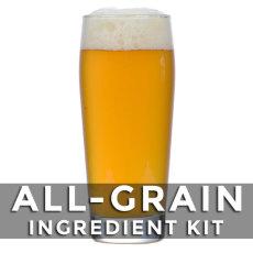 Charisma Cream Ale All-Grain Kit