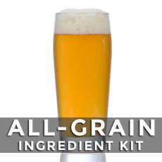 Mr. Gorbachev Berliner Weisse All-Grain Kit