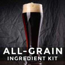 Chocolate Cherry Porter All-Grain Kit