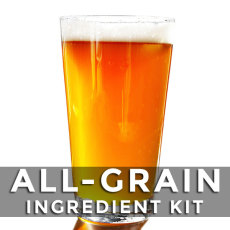 Pacific Heights DIPA All-Grain Kit